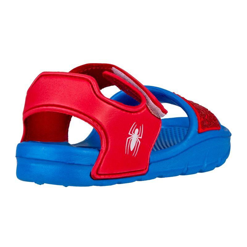 Sandalias-Childrens-Club-Pre-Escolar-SN-587-SPIDERMAN-Azul---29_0
