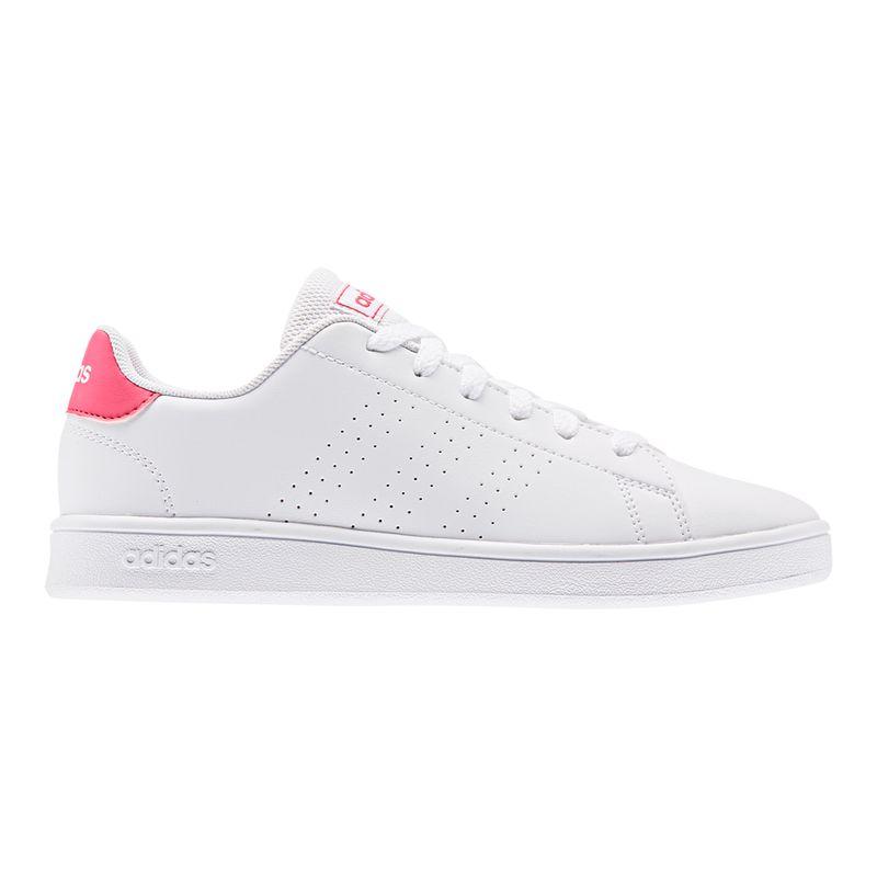 Zapatillas-Adidas-Pre-Escolar-EF0211-ADVANTAGE-K-Blanco---13_0