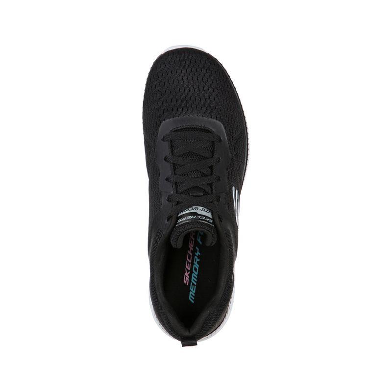 Zapatillas-Skechers-Mujeres-12607-BKW-BOUNTIFUL-Negro---05_5