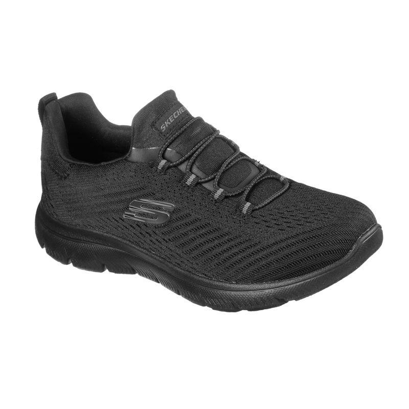 Zapatillas-Skechers-Mujeres-149036-BBK-SUMMITS-Negro---06_5
