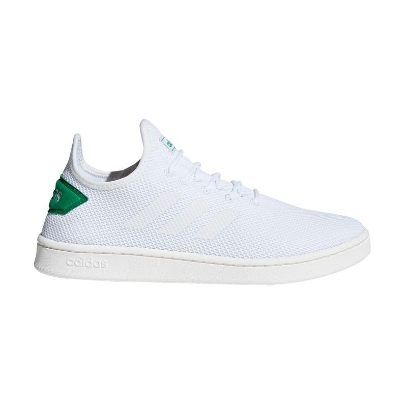 Zapatillas-Adidas-Hombres-F36417-COURT-ADAPT-Blanco---10_5