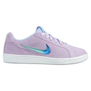 Zapatillas Nike Mujeres AJ7731-301 WMNS NIKE COURT ROYALE PREM