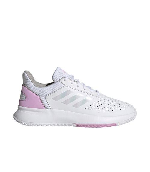 Zapatillas Adidas Mujeres FY8732 COURTSMASH